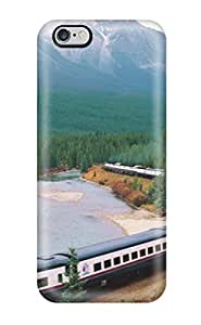 Hot Tpye Train Vehicles Cars Other Case Cover For Iphone 6 Plus