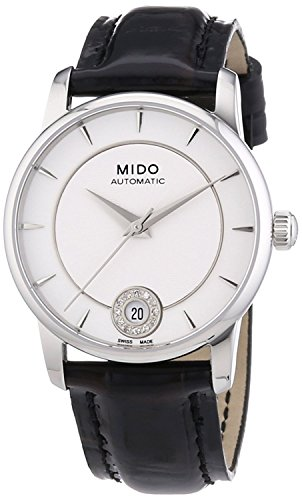 MIDO watch BARONCELLI M0072071603600 Ladies
