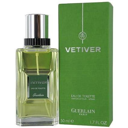 Perfume Hombre Vetiver Guerlain EDT