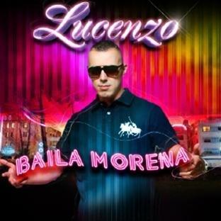 baila morena lucenzo mp3