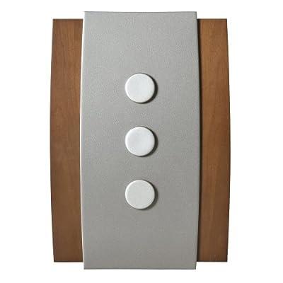 Honeywell RCW3504N1001/N Decor Wired Door Chime