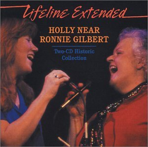Lifeline Extended: Live from the Great American Music Hall (Great American Hall Music)