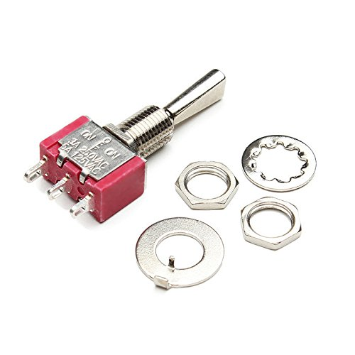 (Frontier RC Transmitter Switch For Walkera FUTABA FlySky WFLY JR RadioLink)