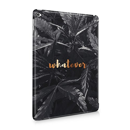 whatever-cannabis-leaves-pattern-apple-ipad-air-2-plastic-snap-on-protective-case-cover