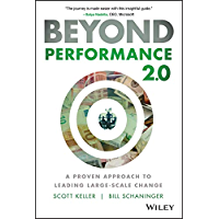 Beyond Performance 2.0: A Proven Approach to Leading Large-Scale Change (English Edition)
