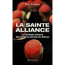 SAINTE ALLIANCE (LA)