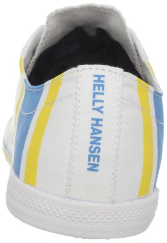 Helly Hansen Sneaker Damen Canvas Freizeit Weiß