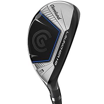 Cleveland 10255396 Híbridos de Golf, Mujer, Negro, 22.0 ...