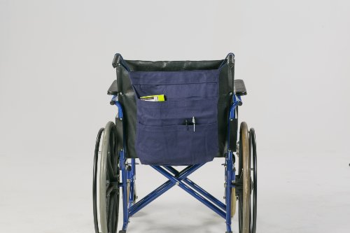 Granny Jo Products 1205 Rear Hanging Wheelchair Bag by Granny Jo Products