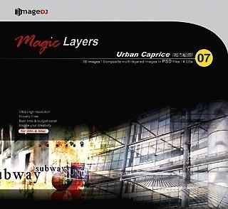 マジック レイヤー Vol.7 都市奇想曲 B0002D78SC Parent