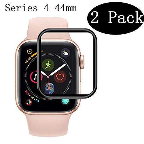 Apple Watch Serie 4 44MM Screen Protector, LuettBiden    Te