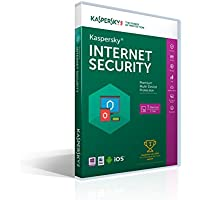 Kaspersky Internet Security - 5 User