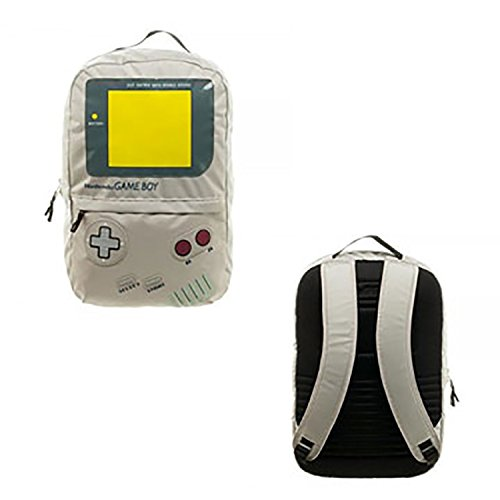 Price comparison product image Nintendo Gameboy Backpack