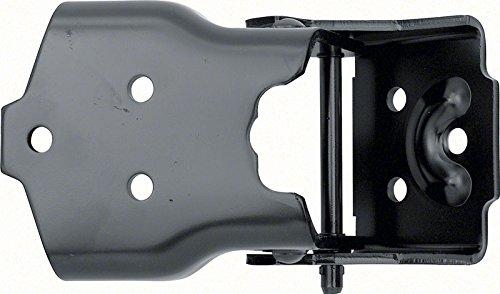 81 Camaro Firebird Door Hinge - Auto Metal Direct Door Hinge - Lower - LH or RH (Sold Each) - 70-81 Camaro Firebird; 69-76 Impala (2-Door)