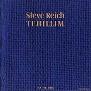 Tehillim by Ecm Records