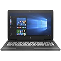 HP Pavilion 15t (6th Gen. Intel i5-6300HQ Quad Core, 16GB RAM, IPS FHD, NVIDIA GTX 950M, 1TB, Backlit Keyboard, Intel AC Bluetooth) 15.6 Touchscreen Laptop Notebook PC