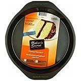 Bakers Secret Round Cake Pan 2pc