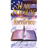 Home Schooling: A Foundation for Excellence