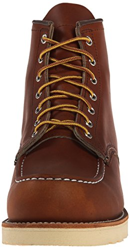 Red Wing Men's 8131 Lace-Up Multicoloured QuAFpf1qOp