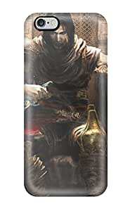 Fashionable GElZnuu12926NKoWD Iphone 6 Plus Case Cover For Video Game Prince Of Persia Protective Case