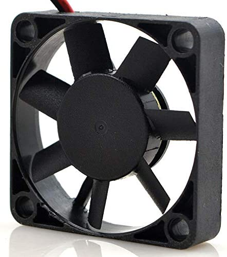 FOR COMAIR CR4512MB-G70 12V 0.07A 4.5CM 4510 2-wire cooling fan