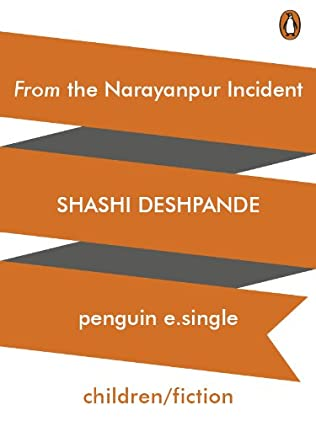 book cover of From the Narayanpur Incident