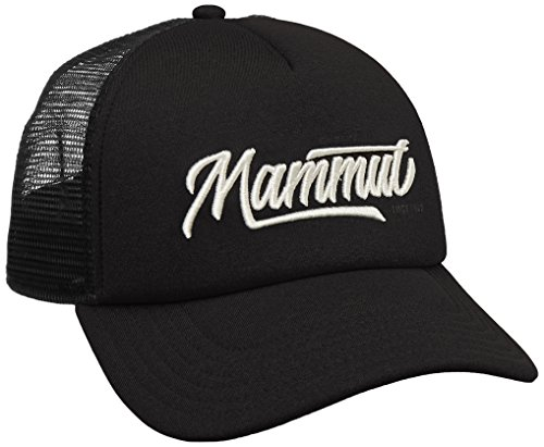 どっち失効操作(マムート) MAMMUT アウトドア 帽子 クラッグ キャップ 1191-00060 [ユニセックス]