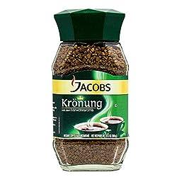 Jacob's Kroenung Instant Coffee