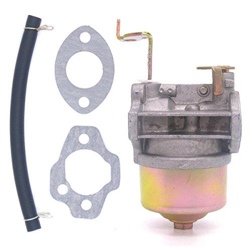 Atoparts Carburetor for Robin EY20 EY15 DET180 Wisconsin WI-185 Replaces 2276245010, 227-62450-10 Carb (Wisconsin Ey20 Carburetor)