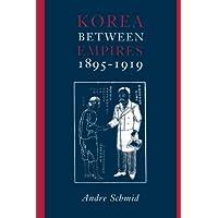 Korea Between Empires