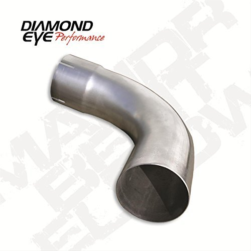 Elbow 4In 90 Degrees Aluminized