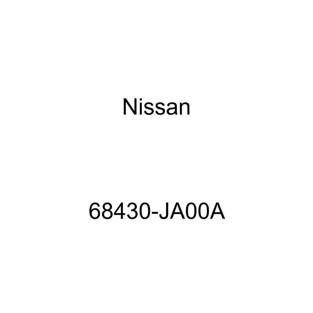 Nissan Genuine 68430-JA00A Cup Holder Assembly