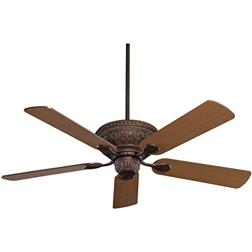 Indoor Ceiling Fans With New Tortoise Shell Tone Finish Metal Plywood Material 52 (New Tortoise Shell Finish)