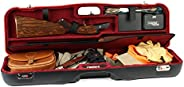 Negrini One Gun Case for Sporting and Hunting 1 CU/FT of Luggage up to 34-5/8&