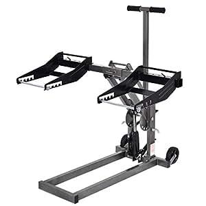 Amazon.com: Floor Jack Hydraulics Foot Pump High Lift