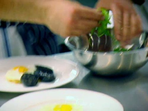 Episode Five (Tables Mayfair)