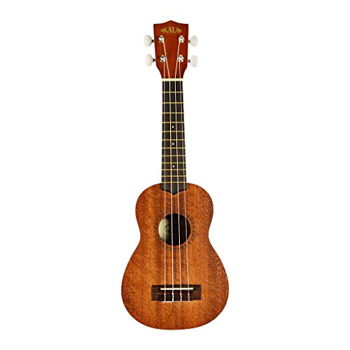 Ukelele Soprano Mahogany Body Aquila Fretboard Bridge Stringed Instrument Andoer 21''ukelele Top Quality
