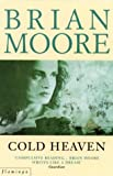 Front cover for the book Cold heaven by Brian Moore