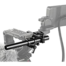 SmallRig C200 EVF Mount Bracket for Canon, Anti-Twist Multi-Functional DIY Camera Rig Accessory - 2064