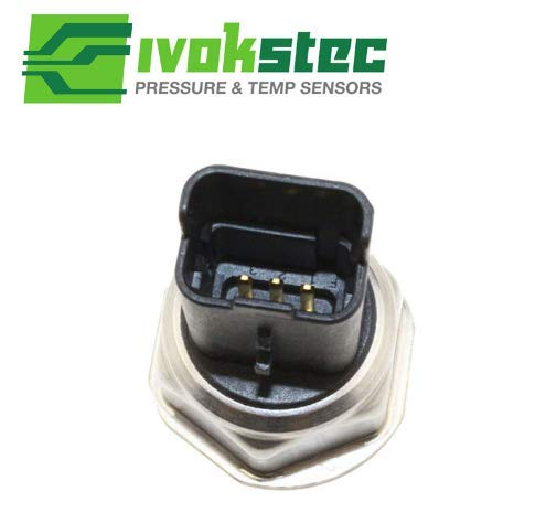 55PP03-01 Fuel Rail Pressure Sensor For Ford Transit Focus Jaguar X-Type Renault
