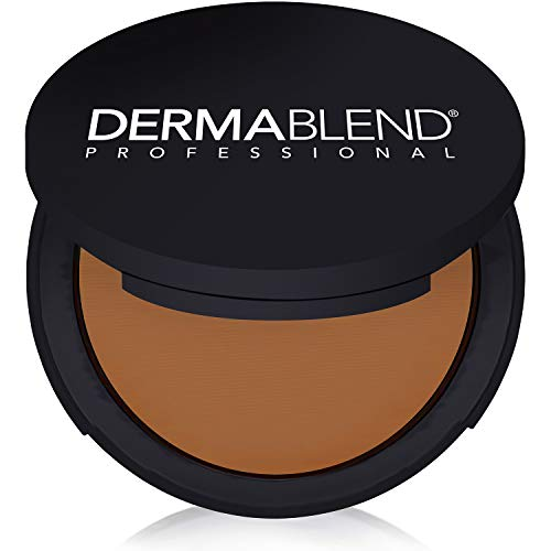 Dermablend Intense Powder High Coverage Foundation, 50W Honey, 0.48 Oz. ()