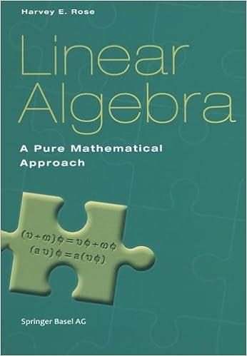 Epub download algebra linear