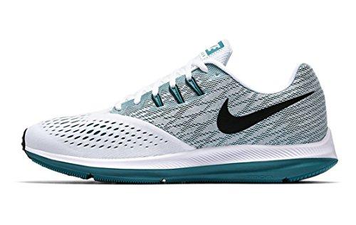 Nike Zoom Winflo 4 Heren Hardloopschoen (8)