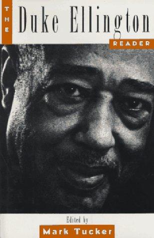 - The Duke Ellington Reader