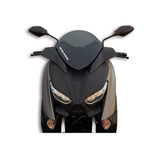 MALOSSI Bulle Type Sport fum/ée Yamaha X-Max 125 300 400 X Max 18-19