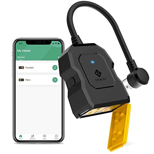 Outdoor Smart Plug Etekcity