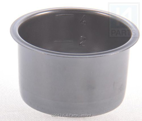 4101 MR. COFFEE FILTER CUP FOR ESPRESSO BASKET Sunbeam