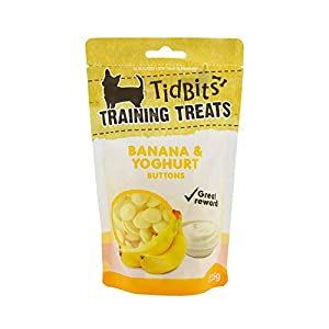 Tidbits Dog Training Treats, 250g, 250g Click on image for further info.