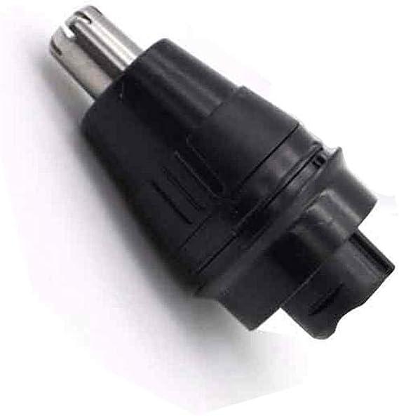 Cortador de vello de nariz para Philips SmartClick System S738 ...
