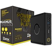 ZOTAC ZBOX-EN51050-U MAGNUS Gaming Mini PC Intel Kaby Lake Core i5 NVIDIA GeForce GTX 1050 4K Display Barebone